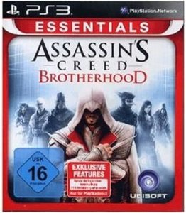 Assassins Creed - Brotherhood (Essentials)