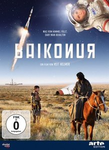 Baikonur (Limitierte Erstaufla
