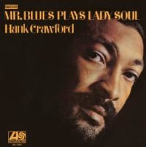 Mr.Blues Plays Lady Soul