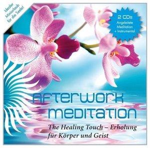 The Healing Touch-Erholung Für Körper