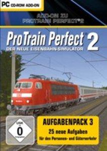 Pro Train Perfekt 2 - Aufgabenpack 3
