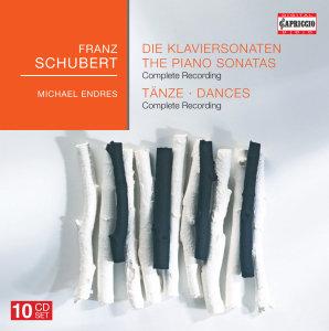 Die Klaviersonaten/Tänze