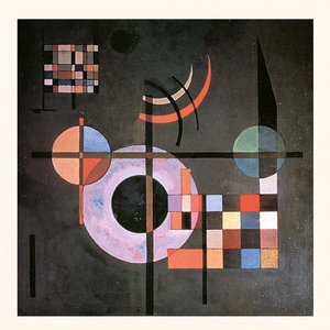 Wassily Kandinsky Paintings 2018 Modern Art