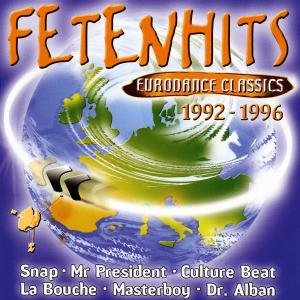Fetenhits Eurodance Classics