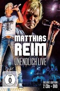 Unendlich Live (Ltd.Edt.)