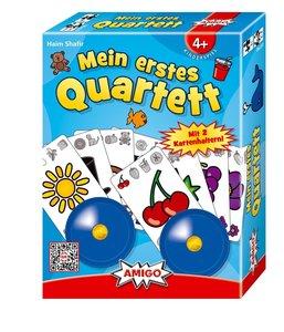 Mein erstes Quartett MBE3