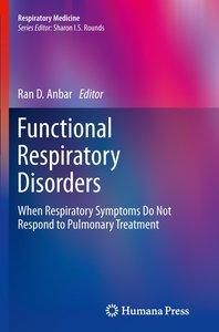 Functional Respiratory Disorders