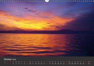 Magisches Kroatien (Wandkalender 2016 DIN A3 quer)