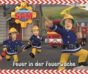 Feuerwehrmann Sam: Feuer in der Feuerwache