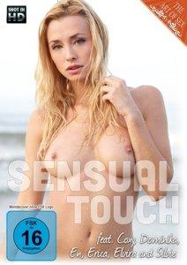 Sensual Touch - feat. Coxy, Dominika, Elvira and Silvie