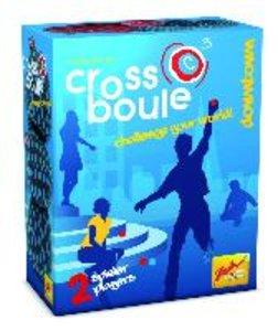 CrossBoule Set DOWNTOWN