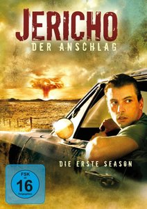 Jericho - Season 1 (6 Discs, Multibox)
