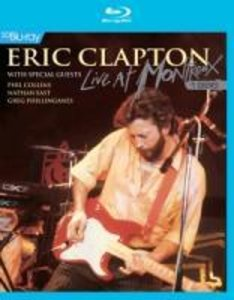 Live At Montreux 1986