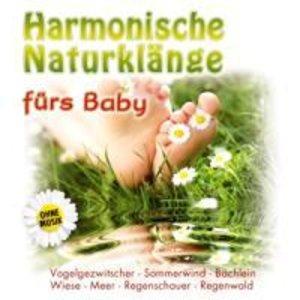 Harmonische Naturklänge fürs Baby