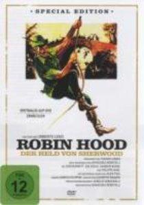 Robin Hood-Der Held Von Sherwood