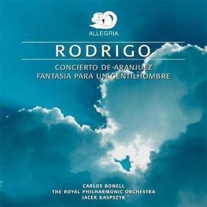 Concierto De Aranjuez-Fantasia (Rodrigo,Joaquin)