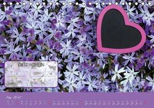 Dörr, M: Gutscheine für das ganze Jahr (Tischkalender 2015 D