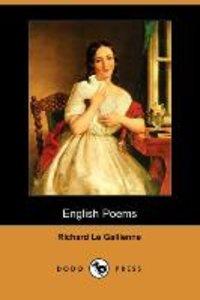 English Poems (Dodo Press)