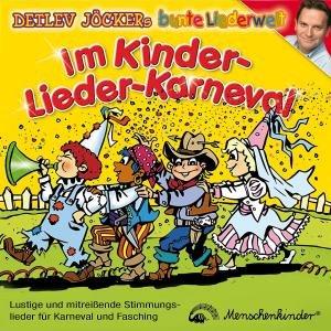 Im KinderLiederKarneval