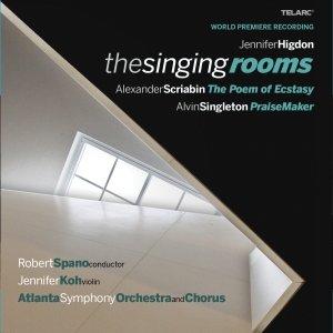 The Singing Room/Praisemaker