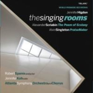 The Singing Room/Praisemaker