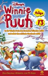 Winnie Puuh Serie,Folge 13