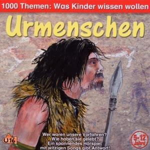 1000 Themen: Urmenschen