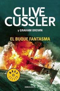 El Buque Fantasma / Ghost Ship