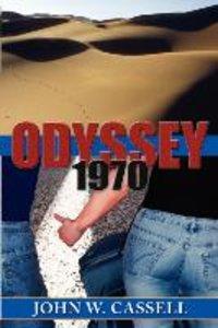 Odyssey: 1970