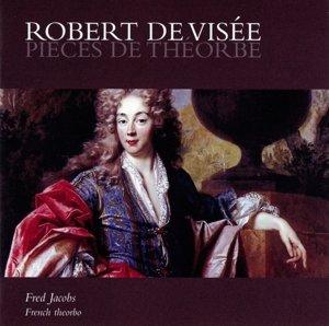 Pieces de Theorbe