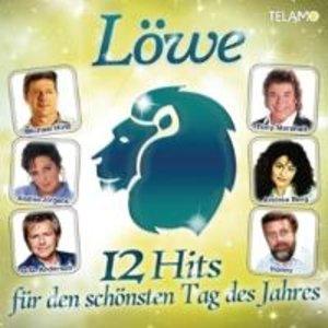 Löwe-12 Hits für den schönsten Tag des Jahres