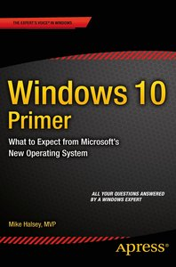Windows 10 Primer