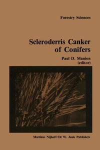 Scleroderris canker of conifers