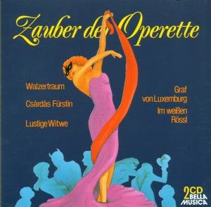 Zauber Der Operette