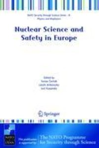 Nuclear Science and Safety in Europe