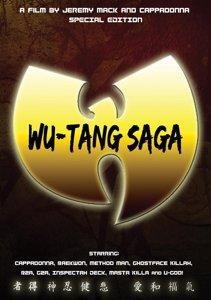 Wu-Tang Clan Saga