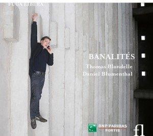 Banalites-Lieder