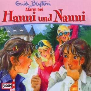 31/Alarm bei Hanni und Nanni