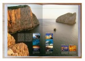 The Europe Travel Book