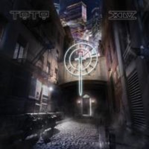 Toto XIV (Ltd.Ecolbook Edition)