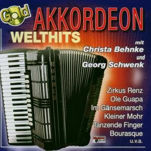Akkordeon Welthits,GOLD