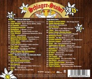 Schlager-Stadel 2015