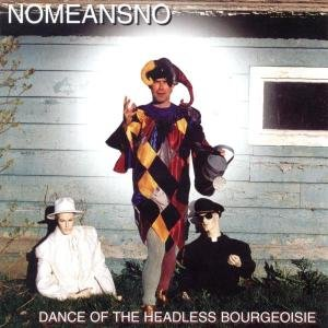 Dance Of The Headless Bourgeoisie