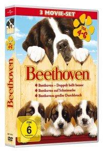 Beethoven 4-6