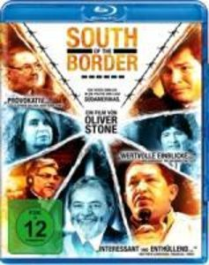 South of the Border-Oliver Stone