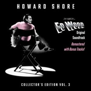 Musique D'Howard Shore