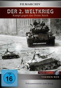 Kampf Gegen Das Dritte Reich