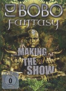 Fantasy-Making The Show