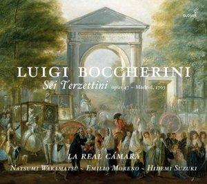 Streichtrios Op. 47