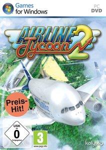 Airline Tycoon 2 (Preis-Hit)